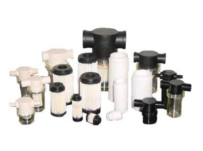 Electrostatic Filters