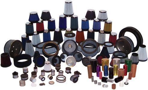 Exhaust Filters