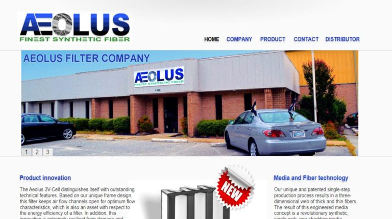 Aeolus Corporation