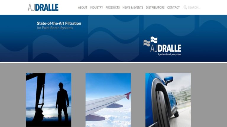 A.J. Dralle, Inc.