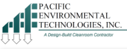 Pacific Environmental Technologies, Inc. Logo