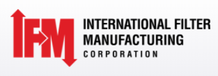 International Filter Manufacturing Corp. Logo
