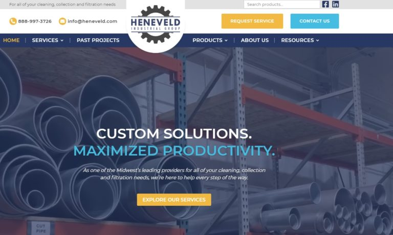 Heneveld Group, LLC
