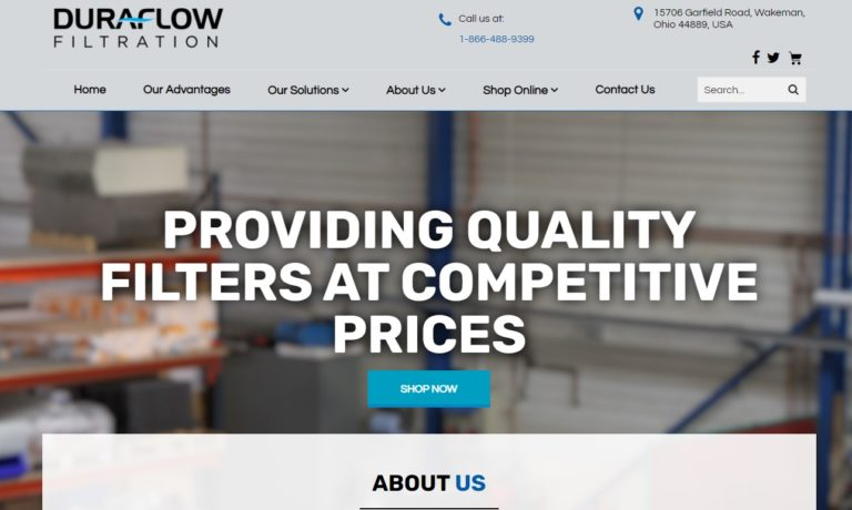 Duraflow Industries