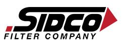 Sidco Filter Corporation Logo