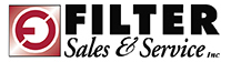 Filter Sales & Service, Inc. Logo