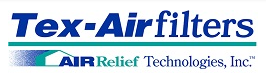Tex-Air Filters  Logo